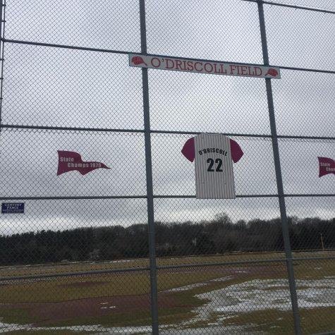 Arrowhead Baseball Players Prepare for the Season