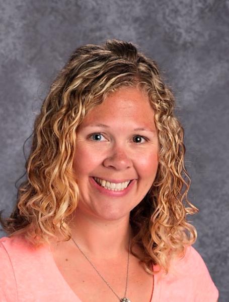 Arrowhead's newest Business and Education teacher, Jana Danay.