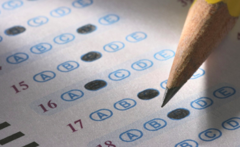 National AP testing begins Monday May 7th and concludes on Friday May 18th.