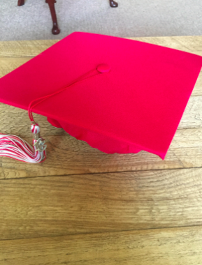 Seniors Prepared for Graduation and the Transition to College