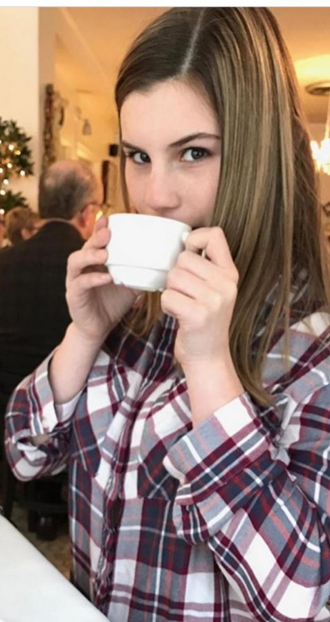 Arianna Fischer