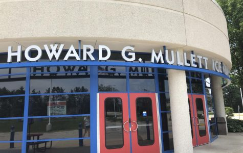 Finding Opportunities to Skate This Summer at the Mullett Ice Center