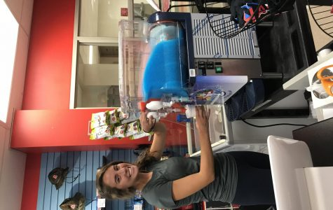 School Store Now Sells Slushies… and More
