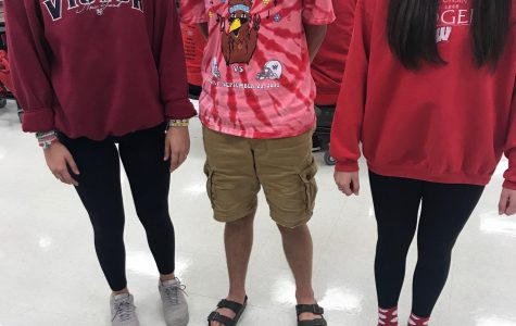 Students Express Opinion on Dress Code Policy at Arrowhead High School