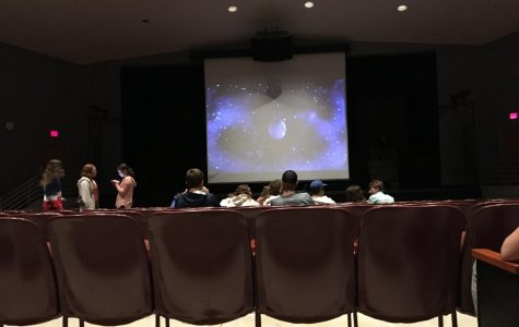2018 Movie Night Homecoming: Back to the Future