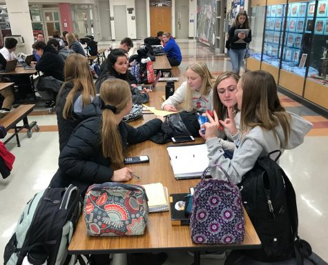 Creative Writing Club Attends UW-Whitewater Creative Writing Festival