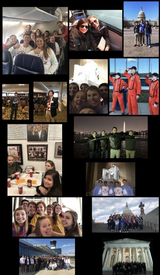 JSA+travels+to+DC