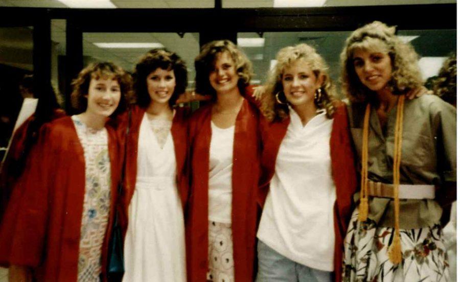 Experience of a 1987 Arrowhead Alumni: Jennifer Torphy