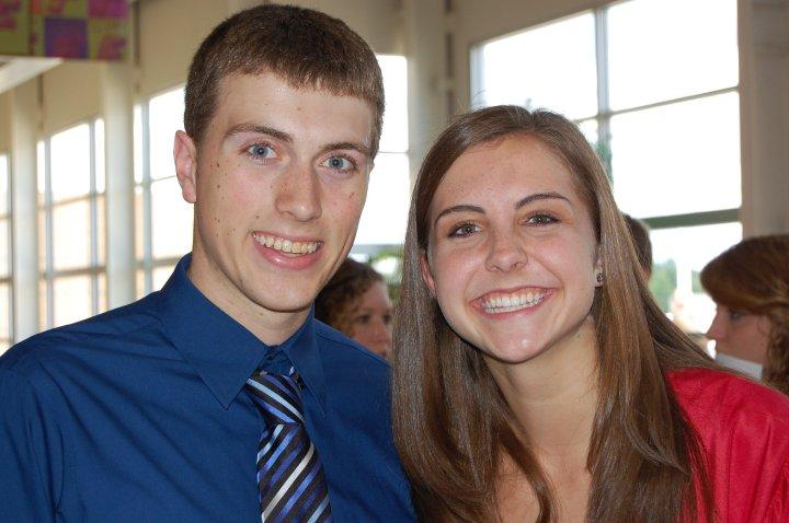 2010 Arrowhead Alumni Chris Jenkyns Tells Students to Appreciate Teachers