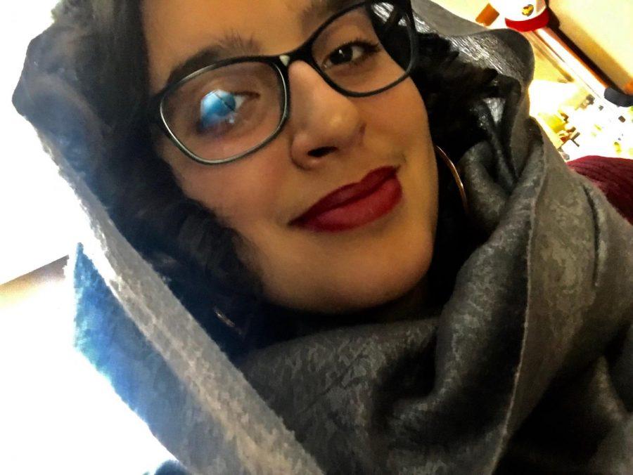 Sarah Arabiyat