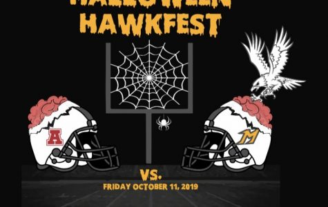 Hawksfest 2019: Trunk or Treat!