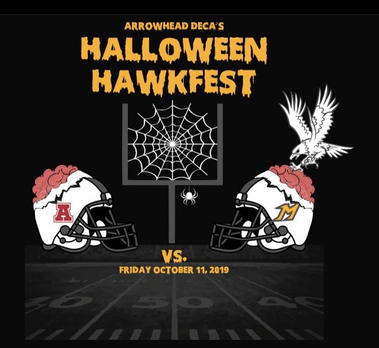 Hawksfest 2019: Trunk or Treat!