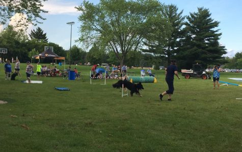 Arrowhead Students Invited to German Shepherd Club Events
