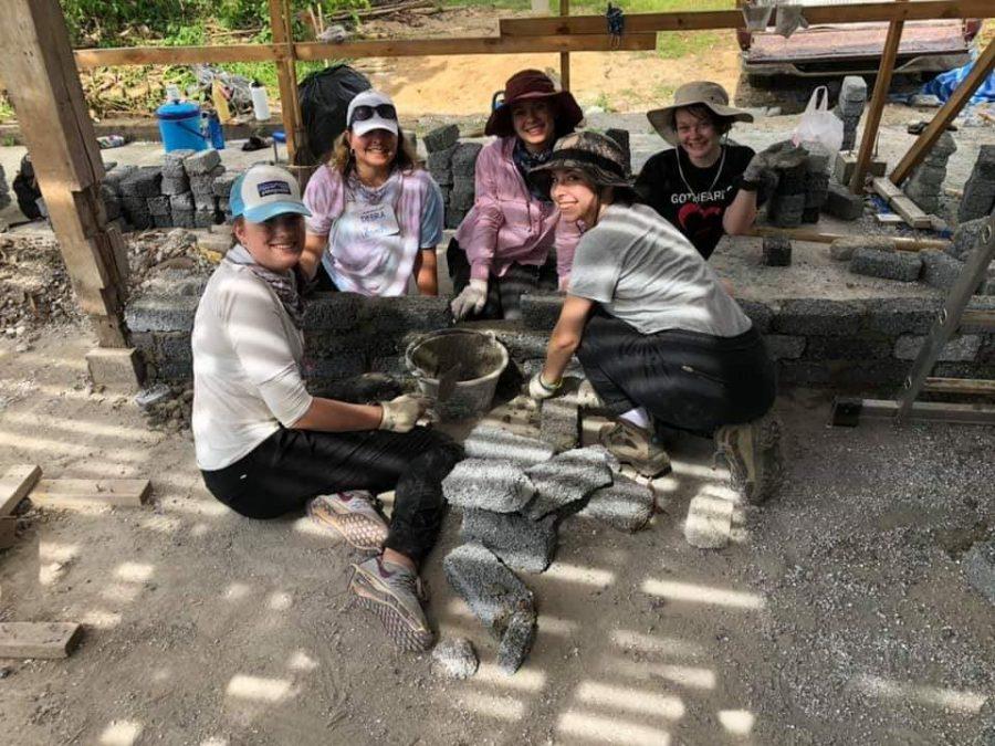 Arrowhead Service Trip to Thailand