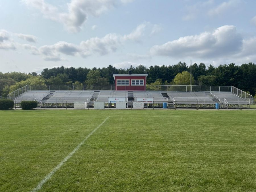 Arrowhead Boys Soccer Eyes a Conference and State Title