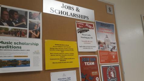 2021 ASF Scholarship