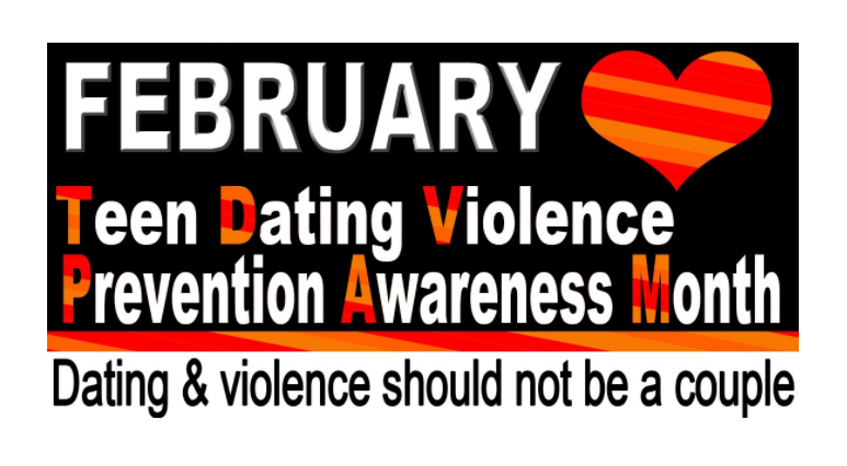 Passler Raises Awareness for Teen Dating Violence