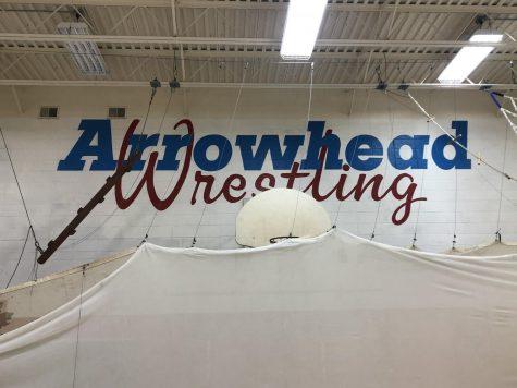 Warhawks Win Wrestling
