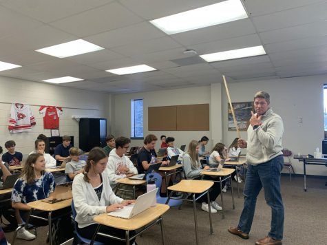 South Campus Students Share their Favorite Teachers & More