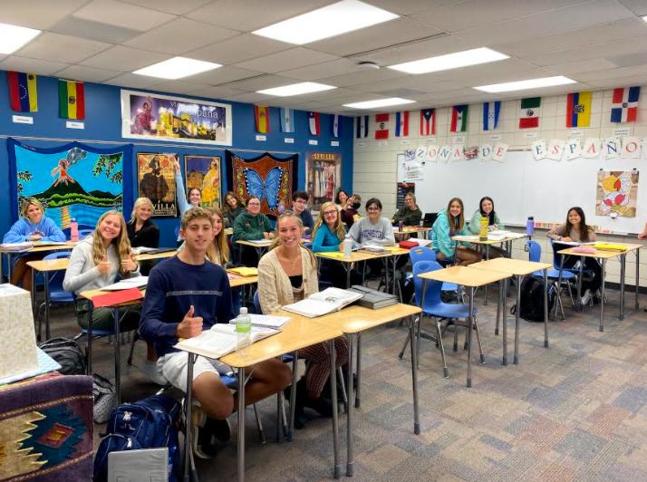 AP Spanish Students Experienced Test Irregularities