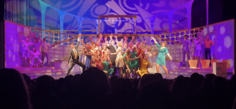 Catch Me If You Can Ends on Saturday!